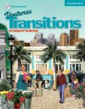 Transitions 1st 2010 Student Manual, Study Guide, etc.  9780521186131 Front Cover