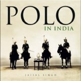 Polo in India  9781845379131 Front Cover