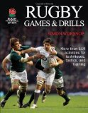 Rugby Games and Drills 2011 9781450402132 Front Cover