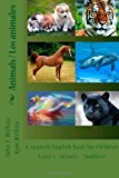 Animals Level 1 2013 9781481955133 Front Cover