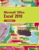 Microsoft� Excel� 2010 Complete 2010 9780538747134 Front Cover