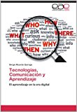 Tecnolog�as, Comunicaci�n y Aprendizaje 2012 9783659038136 Front Cover