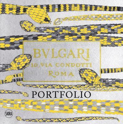 Bulgari Portfolio 2013 9788857215136 Front Cover