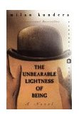 Unbearable Lightness of Being 2005 9780060932138 Front Cover