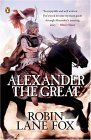 Alexander the Great Tie in Edition 2004 9780143035138 Front Cover