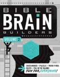 Bible Brain Builders 2011 9781418549138 Front Cover
