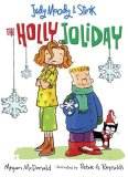 Holly Joliday 2008 9780763641139 Front Cover