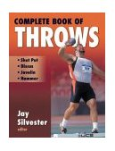 Complete Book of Throws 1st 2003 9780736041140 Front Cover