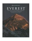 Everest Mountain Without Mercy 1997 9780792270140 Front Cover