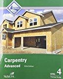 Carpentry Advanced Level 4 Trainee Guide  cover art
