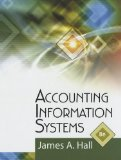 Accounting Information Systems 8th 2012 9781111972141 Front Cover