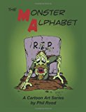 Monster Alphabet 2012 9781480207141 Front Cover