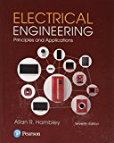 Electrical Engineering Principles and Applications 7th 2017 9780134484143 Front Cover