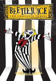 Case art for Beetlejuice: The Complete Series