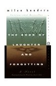 Book of Laughter and Forgetting 1999 9780060932145 Front Cover