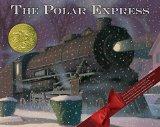Polar Express 30th 2015 9780544580145 Front Cover