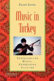 Music in Turkey Experiencing Music, Expressing Culture cover art