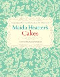Maida Heatter's Cakes 2011 9781449401146 Front Cover