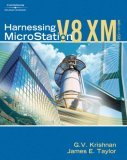 Harnessing Microstation 1st 2006 9781418053147 Front Cover