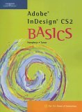 Adobe InDesign CS2 1st 2006 9780619267148 Front Cover