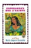 Esperanza's Box of Saints A Novel 1st 1999 9780684856148 Front Cover
