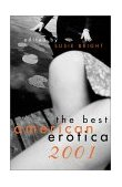 Best American Erotica 2001 2001 9780684869148 Front Cover