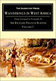 Wanderings in West Africa From Liverpool to Fernando Po 2004 9781589761148 Front Cover