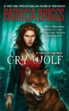 Cry Wolf 1st 2008 9780441016150 Front Cover