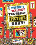 Where's Waldo? the Great Picture Hunt 2010 9780763642150 Front Cover
