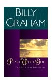 Peace with God The Secret of Happiness 2000 9780849942150 Front Cover