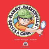 Barry Baskerville Solves a Case 2013 9780615797151 Front Cover