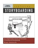 Exploring Storyboarding 1st 2004 9781401827151 Front Cover