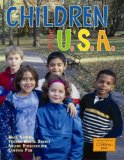 Children of the U. S. A. 2008 9781570916151 Front Cover