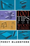 1001 Tips for Woodworkers 2008 9781933502151 Front Cover