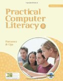 Practical Computer Literacy 3rd 2010 9780538742153 Front Cover