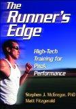Runner's Edge 1st 2009 9780736081153 Front Cover