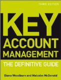 Key Account Management The Definitive Guide