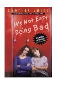 It's Not Easy Being Bad 2002 9780689851155 Front Cover