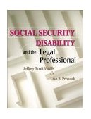 Social Security Disability and the Legal Professional 2002 9780766821156 Front Cover