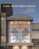 Public Art for Public Schools 2009 9781580932158 Front Cover