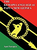 Kewapi Language of Papua New Guinea 2013 9789980879158 Front Cover