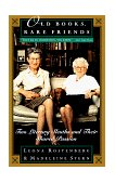 Old Books, Rare Friends Two Literary Sleuths and Their Shared Passion 1998 9780385485159 Front Cover
