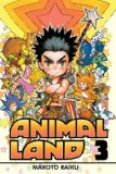 Animal Land 3 2011 9781935429159 Front Cover