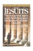 Jesuits 1988 9780671657161 Front Cover