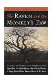 Raven and the Monkey's Paw Classics of Horror and Suspense from the Modern Library 1st 1998 Annual 9780375752162 Front Cover