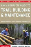 Trail Building and Maintenance