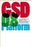 GSD 08 Platform 2008 9781934510162 Front Cover