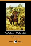 Defence of Duffer's Drift 2009 9781409967163 Front Cover