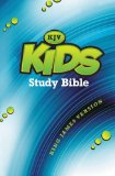 King James Version Kids Study Bible 2013 9780310746164 Front Cover