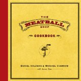 Meatball Shop Cookbook 2011 9780440423164 Front Cover